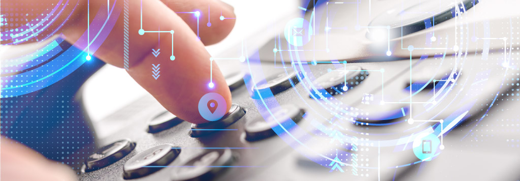 VoiceAndWeb-Technological structure-Inbound-Outbound